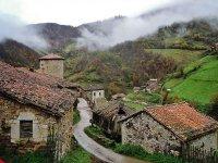 Pueblos rurales