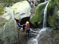 Canyoning for all audiences