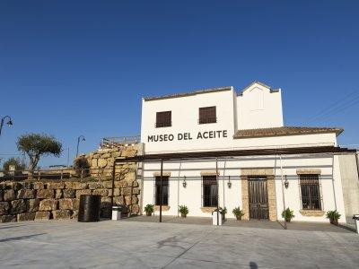 Aceites Molisur Museo del Aceite