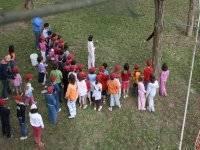 grupos infantiles