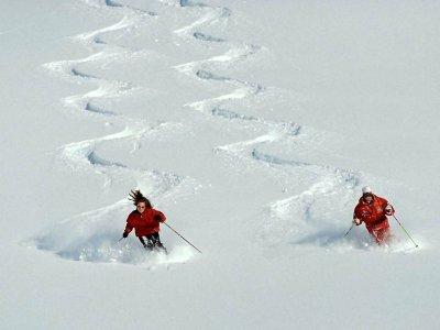 Esparta Ocio & Aventura Esquí