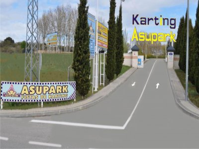 Asupark Karting