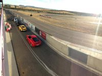 Circuito de conducción de Ferrari