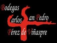 Bodegas Carlos San Pedro Perez de Viñaspre