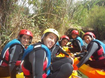 TuriAventura Kayaks