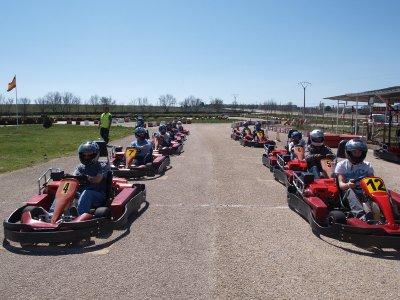 Circuito Karting Soto