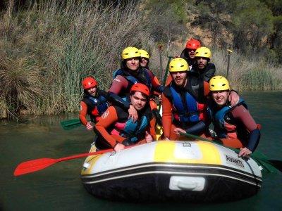TuriAventura Rafting
