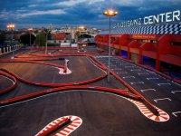 Circuito de karting Outdoor