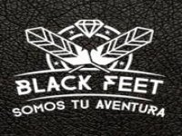 Black Feet Piragüismo