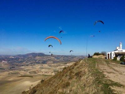 Fly Spain Parapente