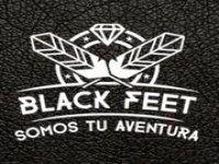 Black Feet Paddle Surf