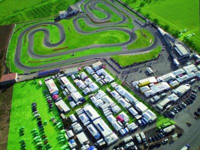 Karting Club Vendrell