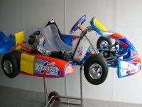 Chasis del Kart