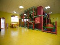 Safe children's room