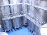 The fermentation process