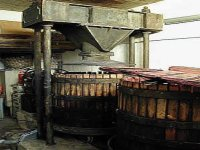 Come to know the winemaking process