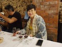 Aprendiendo a distinguir los vinos en Burgos