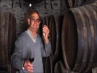 Los expertos del vino