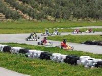 Competicion con pilotos