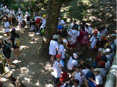 Creaocio Extremadura Campamentos de Inglés