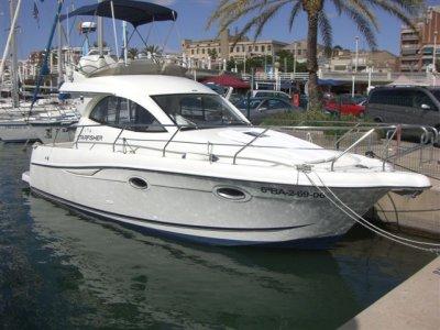 Mediterranean Charter Portginesta Paseos en Barco