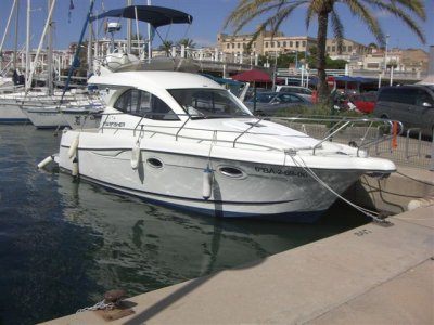 Mediterranean Charter Portginesta