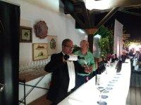 Exposicion de nuestro vino