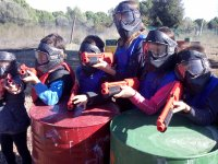 PAINTBALL INFANTIL 2