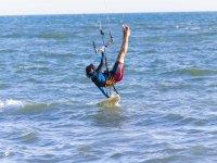 Kitesurf Improvement