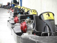 Our ready-to-run karts