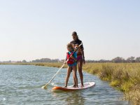 Paddle Surf Isla Canela