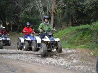 Quads route for adults