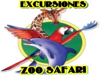 Zoo Safari Fauna Aventura