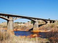 公路之间的桥梁