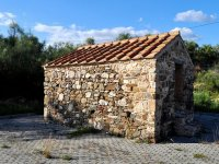 在Huelva Mausoleum