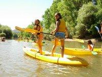 Canoas Hulu Ocio Aventura