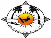 Isla Canela Kite El Paradise