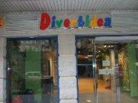 ¡Ven a Divertidea!