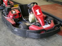 Our karts