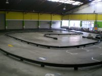 Curves of our circuit