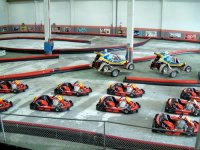 Karts disponibles