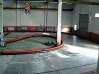 Curva interior