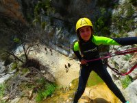 Canyoning for all ages