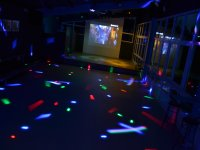 Zona Pista Baile