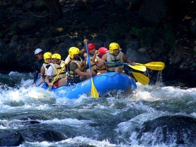 Bdnkayak Rafting