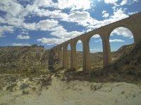 puente de mula