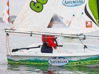 Barca a vela da competizione