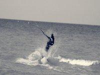 Kitesurf en Girona
