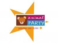 Animal Party Valladolid Parques Infantiles