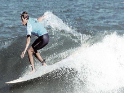 Capgirell Surf